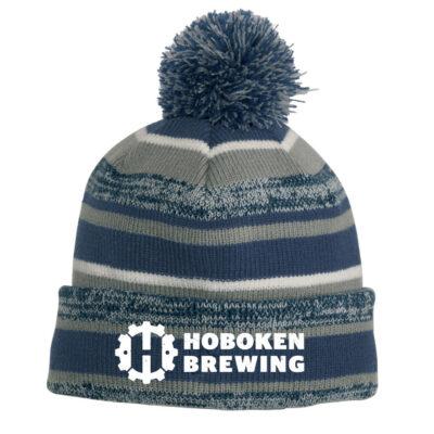 Hoboken Brewing Wool Hat