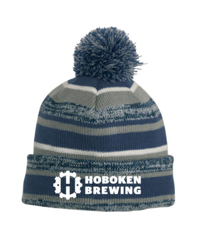 Hoboken Brewing Wool Hat