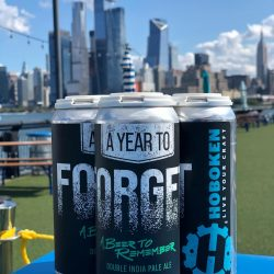 Year to Forget Double IPA