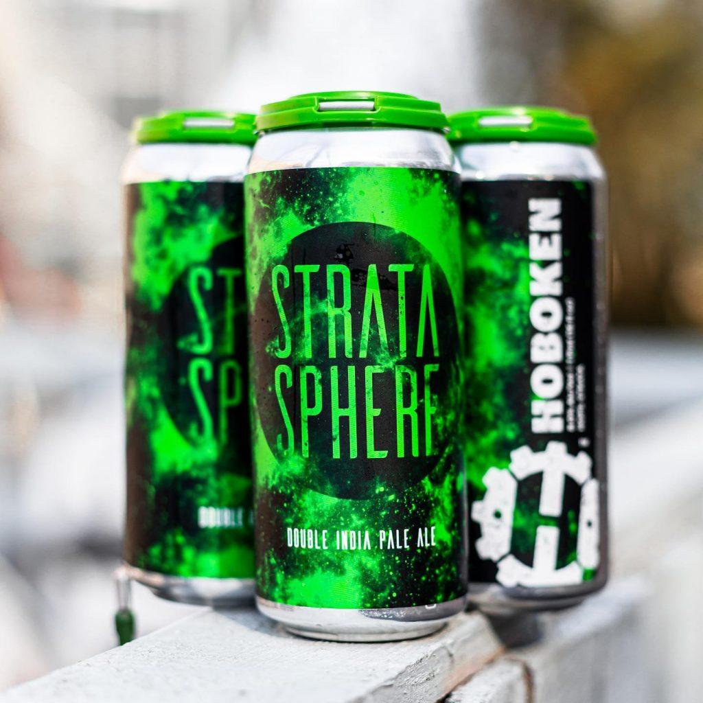Stratasphere Double IPA
